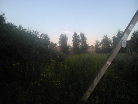 СНТ Елочки, вблизи п. Щапово - Фото 5