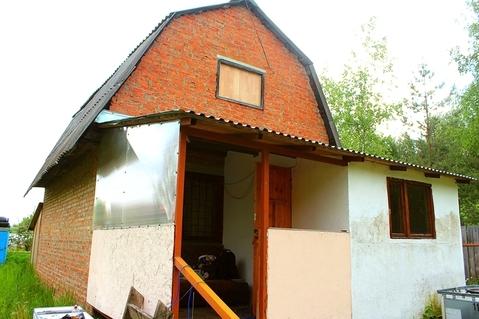 Дача в деревне Данилово - Фото 1
