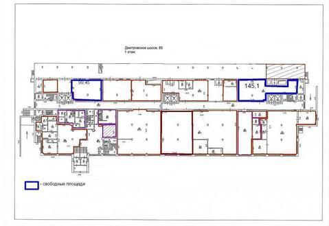 Предлагаются в аренду теплые склады в офисно складском комплексе. Пол - Фото 1