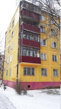 Продается 2-комнатная квартира г. Раменское, ул. Бронницкая, д. 25 - Фото 3