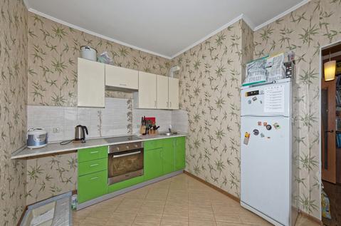Отличная квартира с ремонтом в самом