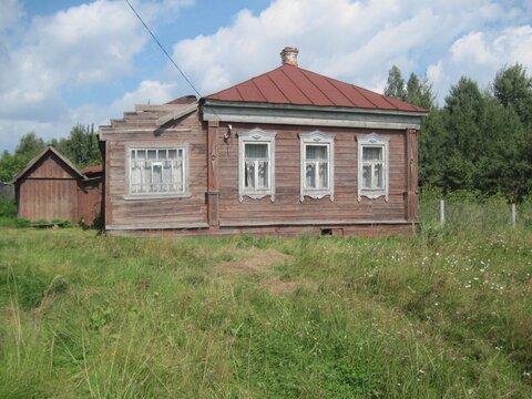 Деревенский дом в 200 м. от озера - Фото 2
