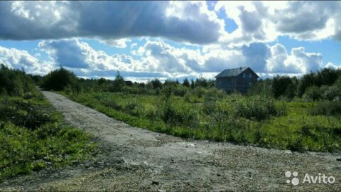 Продам участок 15,57 сот дер Виллози Ломоносовского р-на в 3 км от КАД - Фото 1