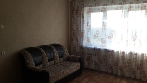 Продам однокомнатную (1-комн.) квартиру, Стофато ул, 3/1, Новосибир. - Фото 1
