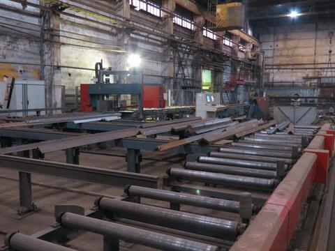 Продам завод металлоконструкций - Фото 5