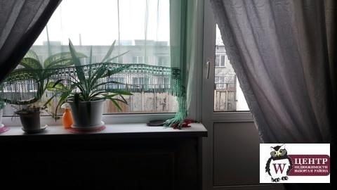 2-комн. кв. Ленинградское шоссе, 5/5 эт. - Фото 1