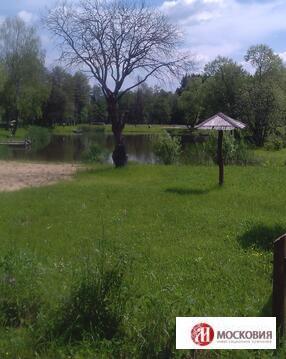Земельный участок 14.44 соток, ПМЖ, Новая Москва, 30 км. Варшавское ш. - Фото 3