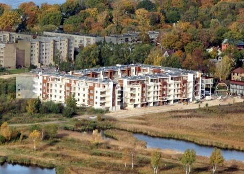 Объявление №1112454: Продажа апартаментов. Латвия