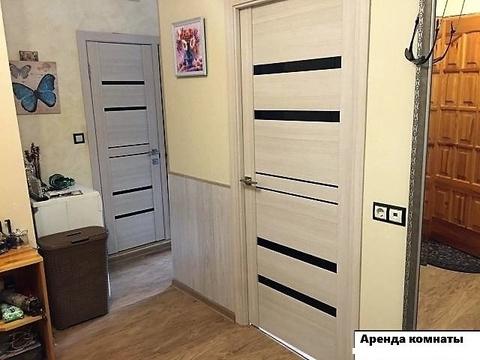Сдается комната в хорошей 3-х комнатной квартире. Без предоплаты. - Фото 5