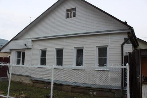 Часть дома на ул. Мельничная - Фото 1