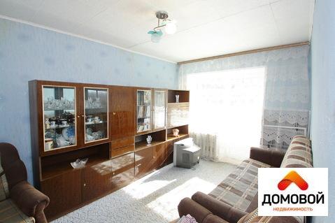 Просторная 2-х комнатная квартира в Оболенске, Серпуховский район - Фото 1