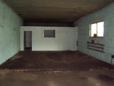 Сдаётся помещение под автосервис - Фото 3