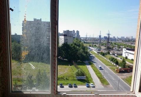Двушка С евро_отделкой - еще никто не жил Димитрова 3к1 Метро Купчино - Фото 2