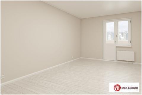 Однокомнатная квартира в Новых Ватутинках, 41,7 кв.м - Фото 2