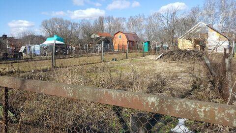 Участок в Федюково, Подольск - Фото 1