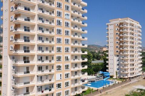 Продажа квартиры, Аланья, Анталья, Купить квартиру Аланья, Турция по недорогой цене, ID объекта - 313154838 - Фото 1