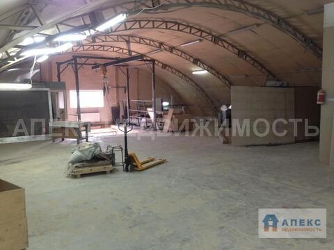 Аренда помещения пл. 429 м2 под склад, производство, , офис и склад м. . - Фото 5