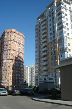 Однокомнатная квартира ЖК Фили Чета - Фото 1