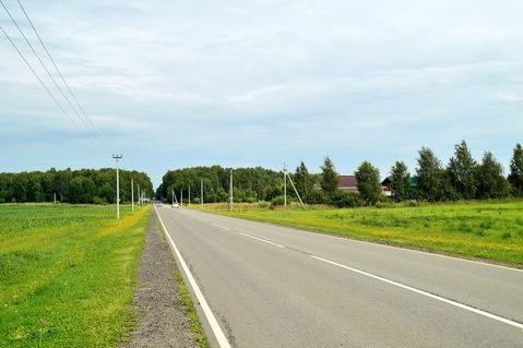 Продается земля 7.9 соток, д. Максимиха Домодедово - Фото 2