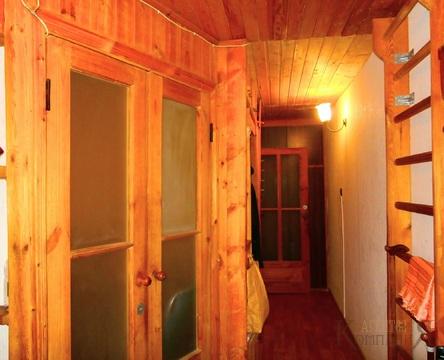 2- комнатная в Тихом, зеленом центре - Фото 5