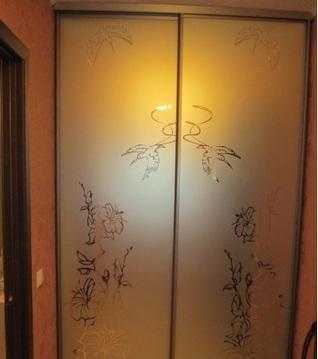 Продаю 1-комнатную квартиру 47.6 кв.м. этаж 7/9 ул. Гурьянова - Фото 3