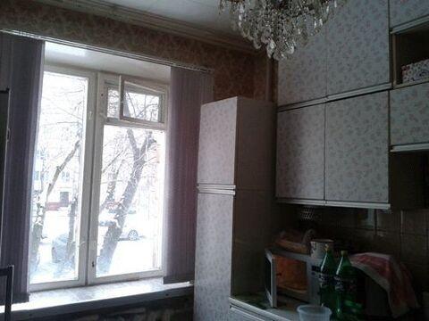Продажа квартиры, м. Варшавская, Чонгарский б-р. - Фото 1