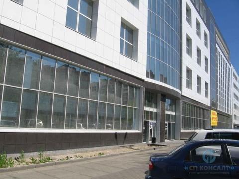 Офис 138,3 кв.м, ул.Батурина - Фото 2