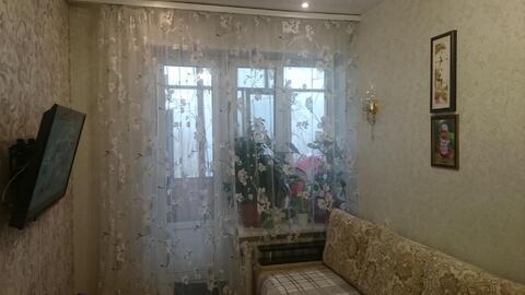 Продажа комнаты 12 кв.м. в Канавинском р-не, ул. Литературная д. 2 - Фото 1