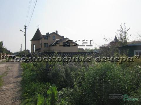 Киевское ш. 20 км от МКАД, Птичное, Участок 8 сот. - Фото 2