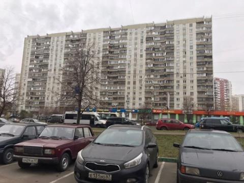 Продается Однокомн. кв. г.Москва, Дубравная ул, 43 - Фото 3