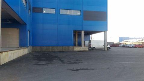 Сдам складское помещение 4000 кв.м, м. Звездная - Фото 3