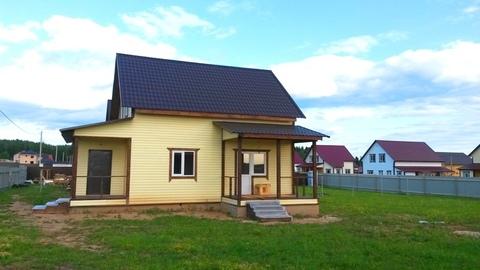 Дом для проживания с магистральным газом - Фото 2
