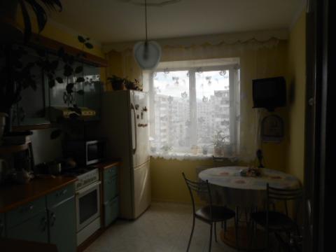 Просторная Четырехкомнатная Квартира в 14-ом микрорайоне. - Фото 3
