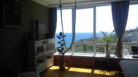 Продам 3-х ком. апартаменты, площ. 125 м2, Приморский парк, г. Ялта - Фото 3