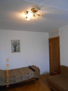 Комнату на Измайловском проспекте для одной женщины - Фото 3