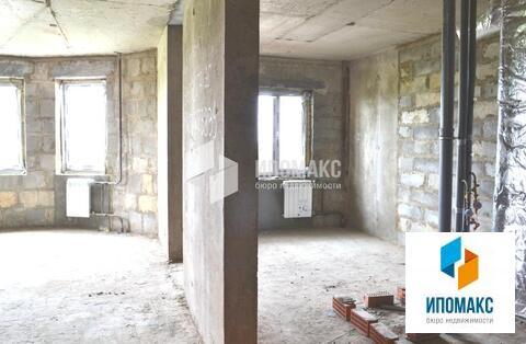 1-комнатная квартира 46 кв.м. ЖК Престиж, п.Киевский , г.Москва, - Фото 3