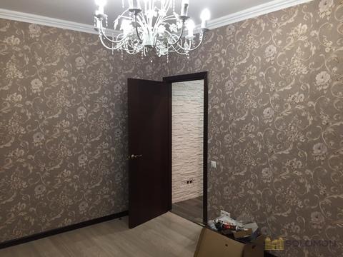 Квартира на Шибанкова с хорошим ремонтом - Фото 3