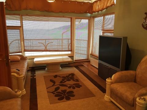 3-комнатный пентхаус в комплексе с пляжем - Фото 1