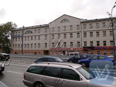 Сдам офис 190 кв.м, Земляной вал ул, д. 54 к2 - Фото 1
