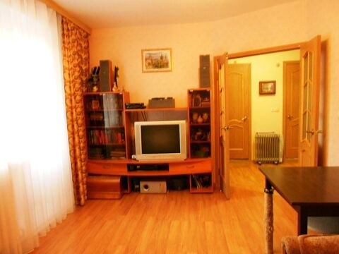Продается 2-комнатная квартира в поселке Муратовский щебзавод - Фото 2
