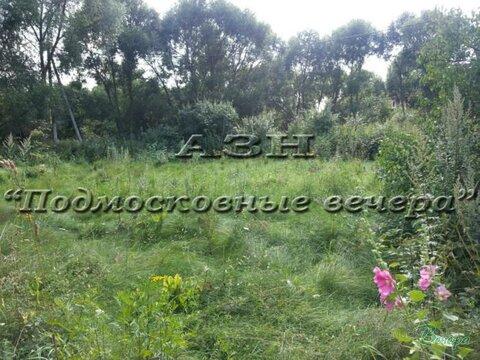 Калужское ш. 12 км от МКАД, Пенино, Участок 8 сот. - Фото 1