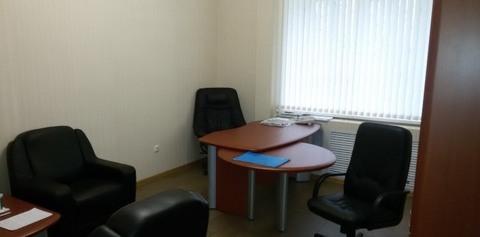 Чистопольская 79 офис с ремонтом - Фото 2