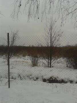 Участок в новой москве - Фото 3