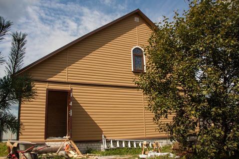 Новый дом в деревне Песьяне - Фото 3