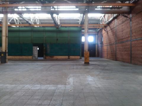 Помещение под производство 800 кв.м. - Фото 1