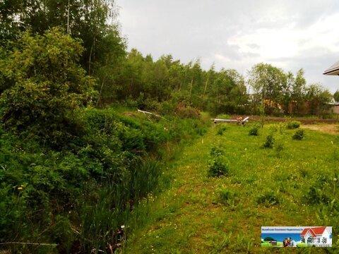 Участок 30 соток в поселке городского типа Уваровка с полной инфрастру - Фото 5