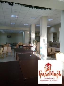 Сдается торговое помещение, Сергиев Посад г, 370м2 - Фото 5