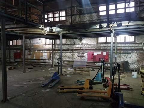Аренда склада 1175 м2, м.Марьина Роща - Фото 5