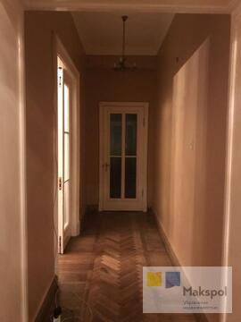 Сдам комнату в 4-к квартире, Москва г, Кудринская площадь 1 - Фото 4