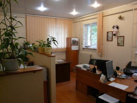Продается офисно-складское одноэтажное здание 320 кв.м. в с.Перово - Фото 2